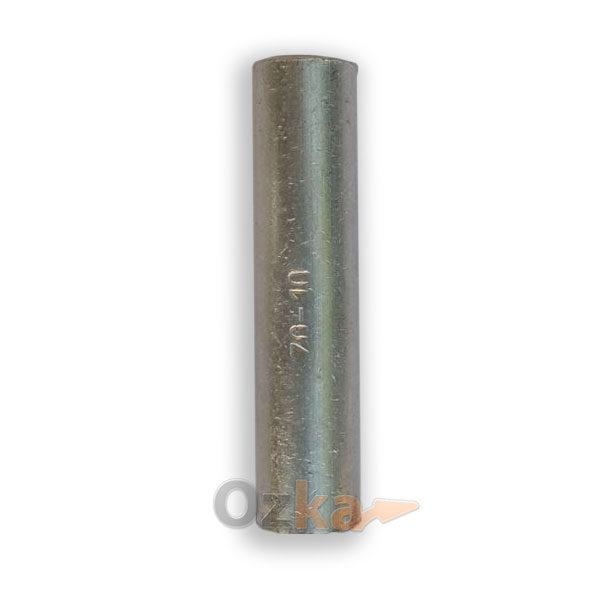 Гильза кабельная соединительная алюминиевая ГОСТ 23469.2-79